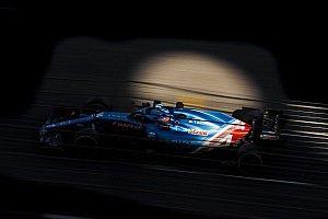 GALERÍA: último día del test de F1 en Bahrein