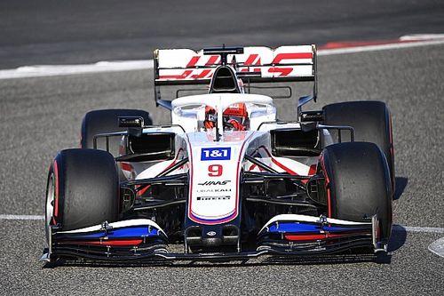 Barwy zespołu Haas dopuszczone