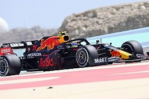 Formel-1-Test 2021 Bahrain: Keine Zeitenjagd am Vormittag