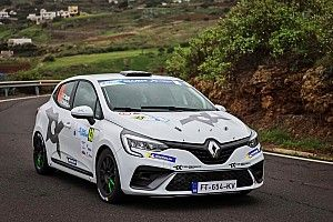 Puchar Clio Rally5 w FIA ERC