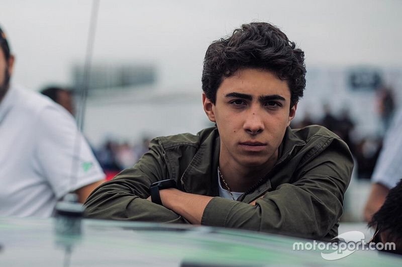 NASCAR Mexico champion Max Gutierrez moving to ARCA East