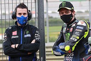 Sering Juara, Rossi Antusias Balapan di MotoGP Portugal