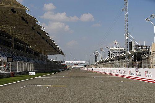 Lees terug - Liveblog VT1 van de Grand Prix van Bahrein
