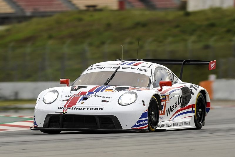 Porsche wants GTE car to race on beyond 2022