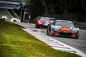 """GT3 could be """"doomed"""" if adopted by WEC - Ratel"""