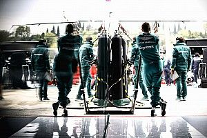 """Szafnauer: """"Vettel'in zamana ihtiyacı var"""""""