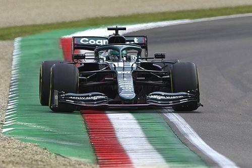F1: Veja o resultado oficial do GP em Ímola após punições de Raikkonen e Stroll
