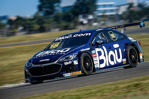 Stock Car: Khodair é o mais rápido no primeiro treino livre em Goiânia
