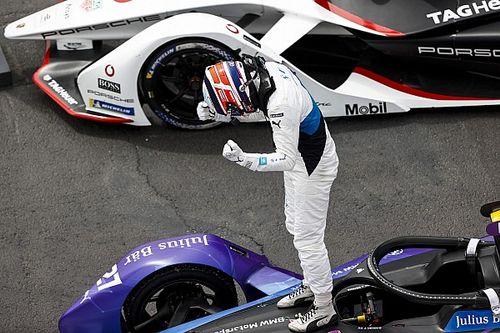 Fórmula E: lección de Dennis y BMW para ganar en Valencia