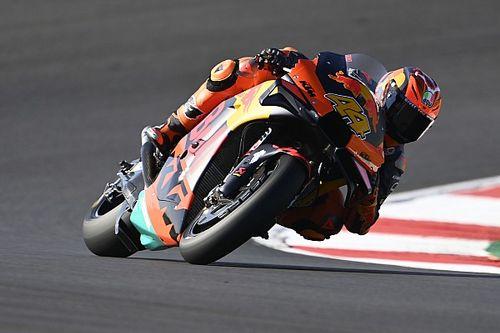 Volledige uitslag vierde training MotoGP GP van Portugal