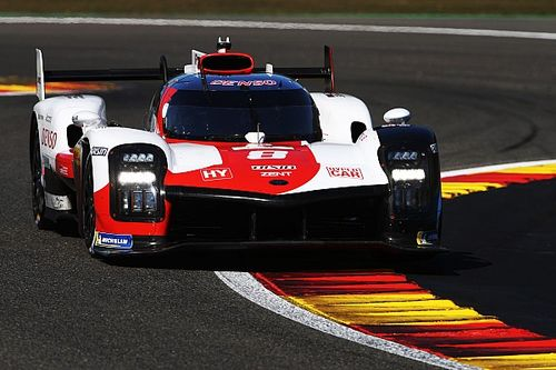 Toyota calls for LMP2s to be slowed further after topping Prologue test