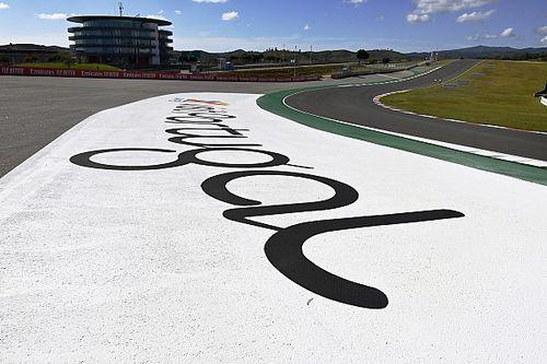 LIVE Formula 1, Gran Premio del Portogallo: Libere 1