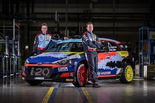 Huttunen: Chciałem startować w wyścigach