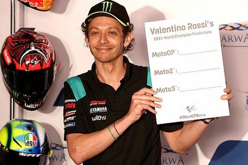 Rossi csak a 21. az időmérőn – ez az olasz valaha volt legrosszabb eredménye
