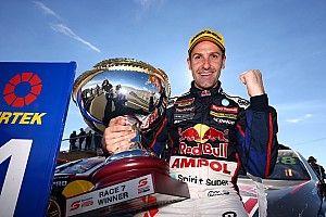 Tasmania Supercars: Whincup and Mostert end van Gisbergen's winning streak
