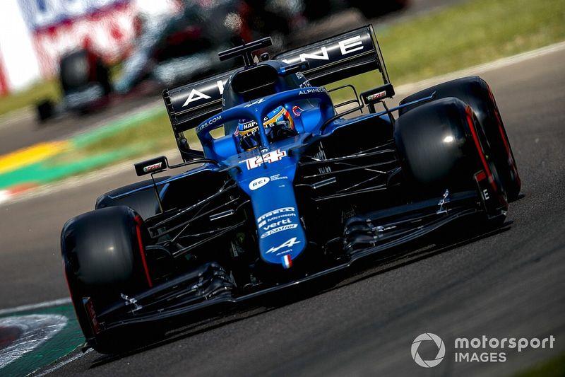 """ألونسو: من الصعب الارتجال في الفورمولا واحد مقارنة مع """"دبليو إي سي"""" وإندي كار"""