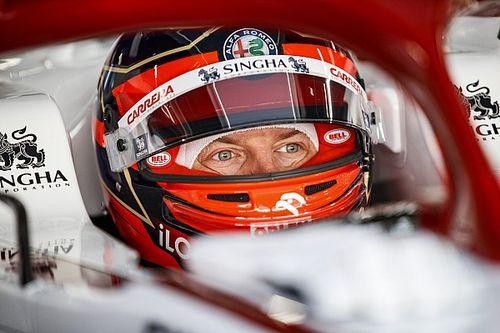 Raikkonen Puji Kinerja Mesin Baru Ferrari