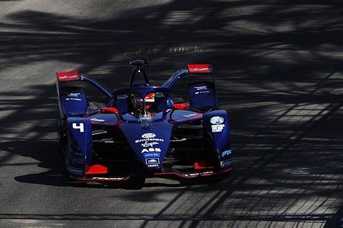 フォーミュラEディルイーヤePrixレース2予選:メルセデス欠場で波乱の予選はキャシディの僚友フラインスがPP