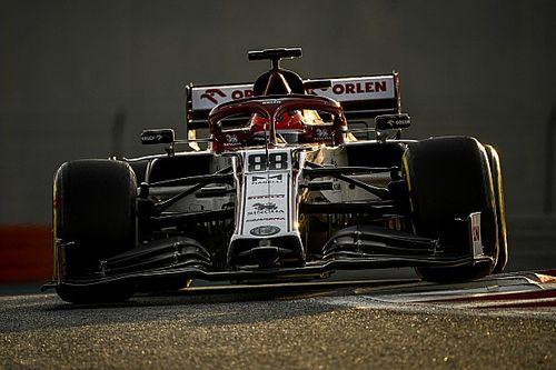 F1: Alfa Romeo quer manter Kubica como piloto reserva e de testes em 2021