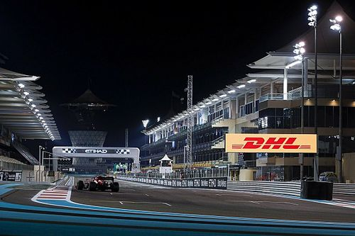 Galeri Foto: F1 GP Abu Dhabi Jadi Momen Perpisahan