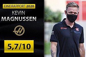 Eindrapport Magnussen: Anoniem afscheid voor onderschatte coureur