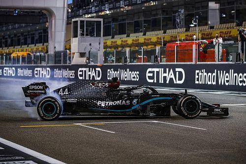 I 10 punti interrogativi sulla stagione 2021 di Formula 1