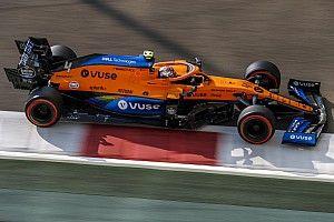 McLaren trots op de groei van 'authentieke' Norris