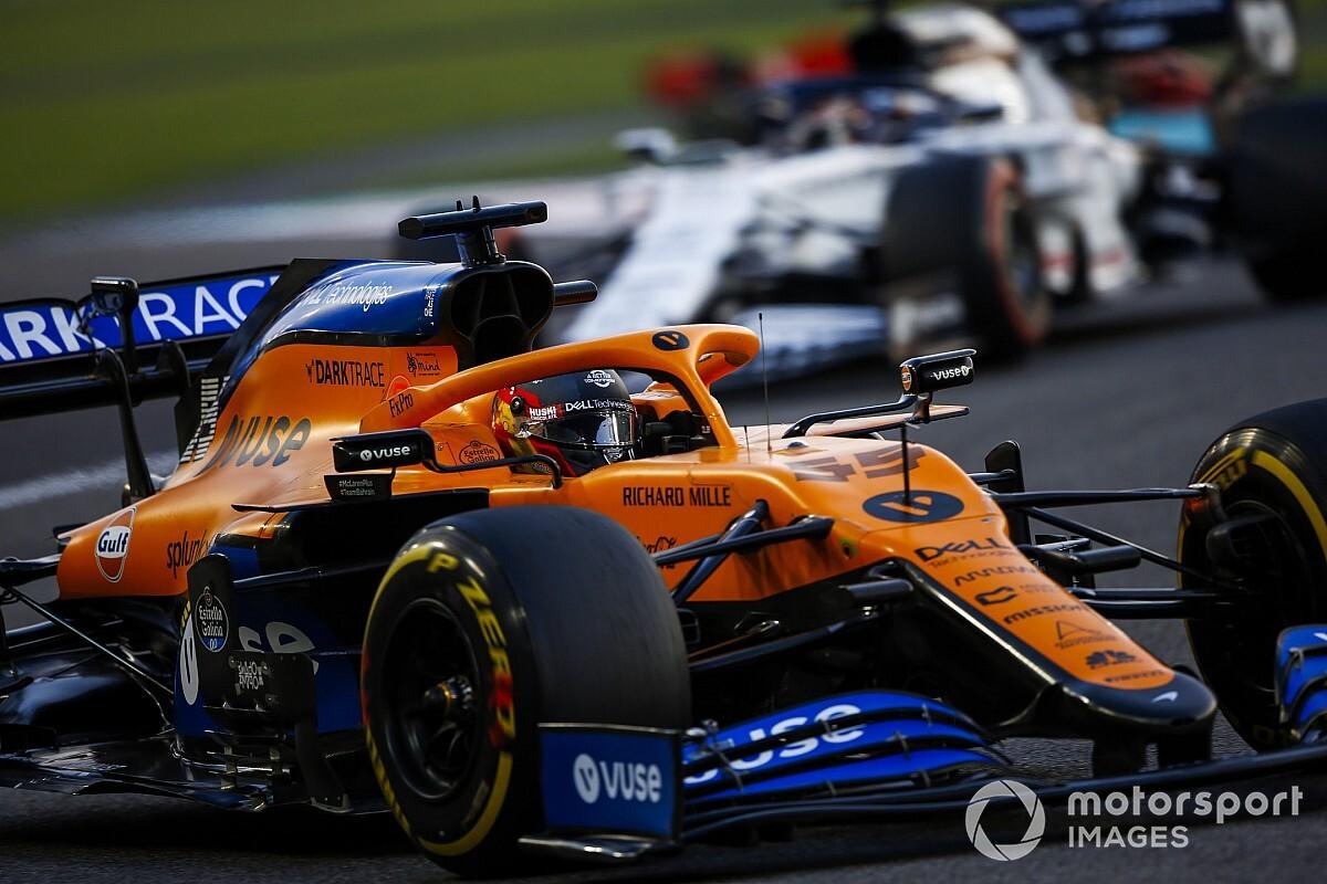 Сайнс: В McLaren я стал более зрелым