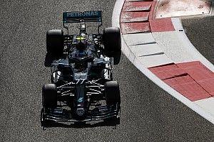 SEXTA-LIVRE: Hamilton volta e Mercedes termina dia em Abu Dhabi na frente