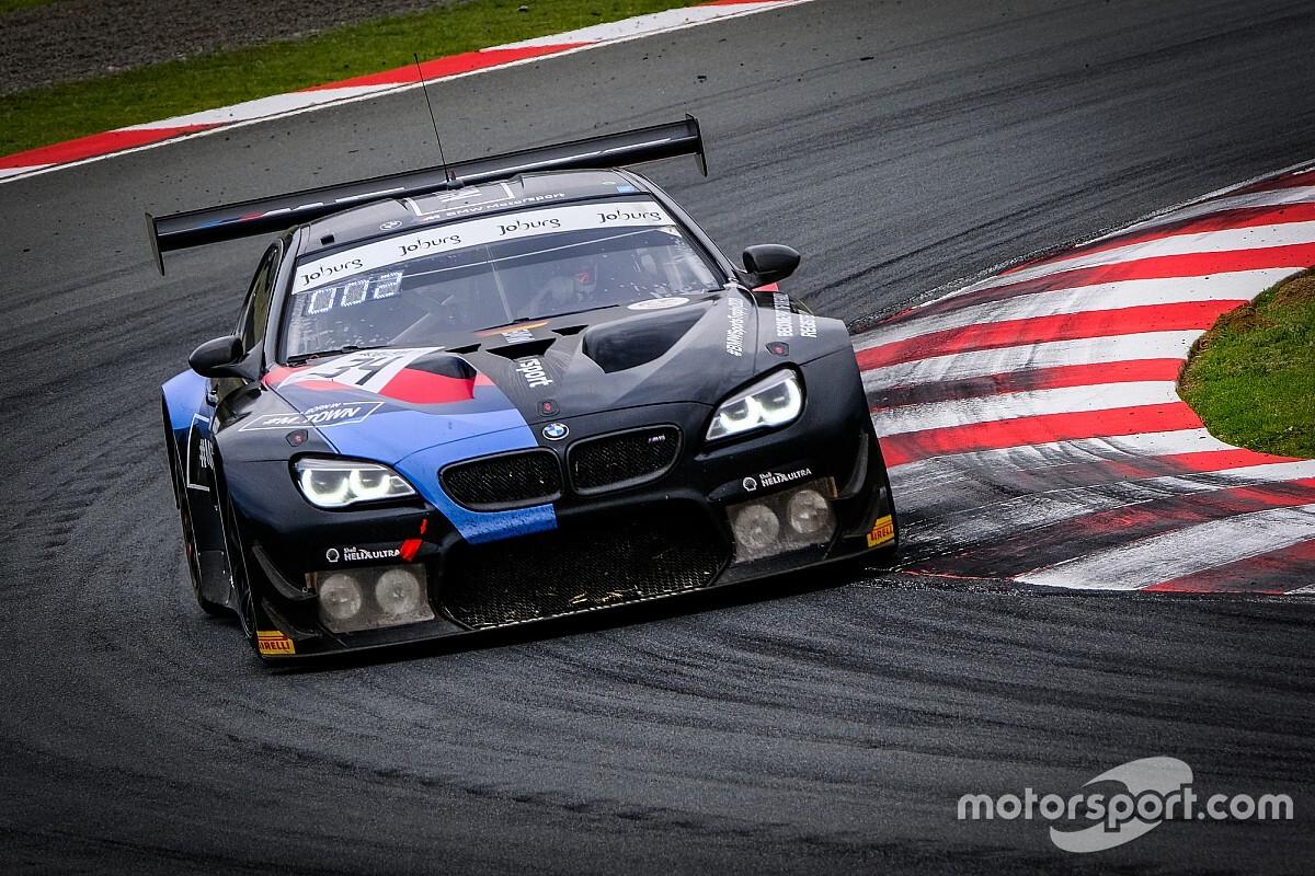 Walkenhorst Motorsport enters DTM with BMW M6 GT3