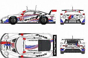 IMSA: Porsche continua in GTLM coi privati di Proton-WeatherTech