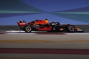 Онлайн. Гран При Бахрейна. Гонка