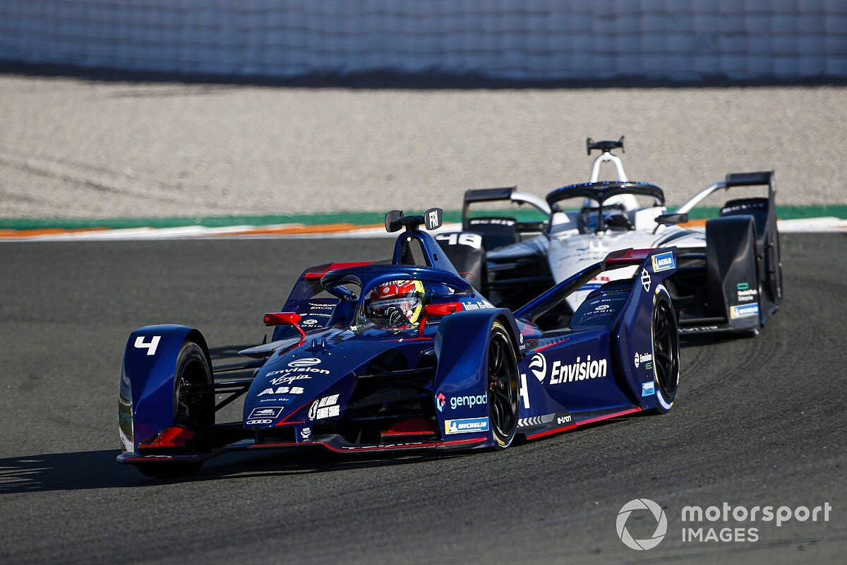 Formula E customer teams to get greater parity in Gen3 era