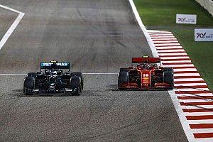 Слухи: бывший инженер Ferrari добавил моторам Mercedes 25 л.с.