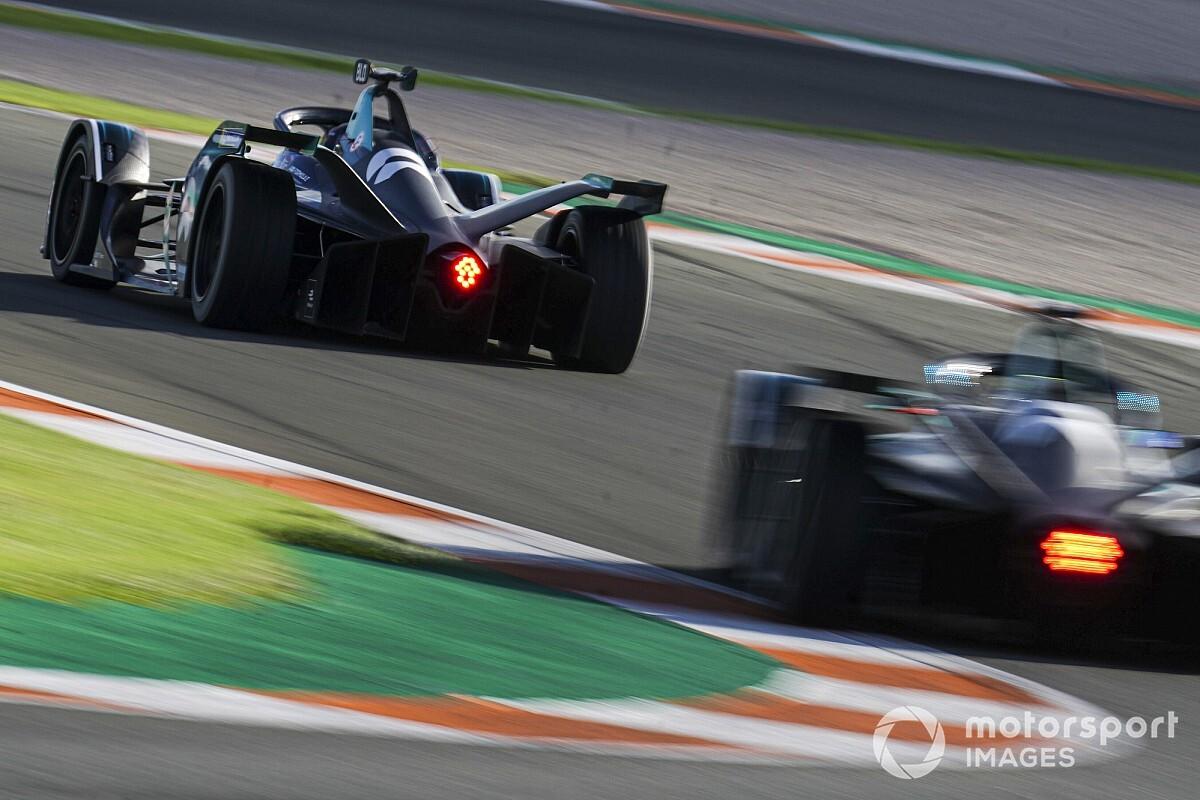 McLaren pense à engager son écurie en Formule E