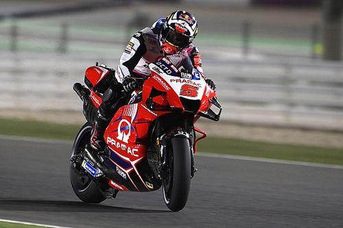 Vídeo: nuevo récord de velocidad máxima en MotoGP: ¡362,4 km/h!
