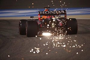 Honda: New F1 engine an aero boost for Red Bull