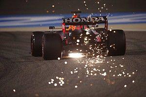 Lees terug: Live verslag van de F1 Grand Prix van Bahrein 2021