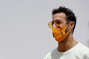 Ricciardo, McLaren ile birlikte IndyCar ve Bathurst'a katılabilmeyi umuyor