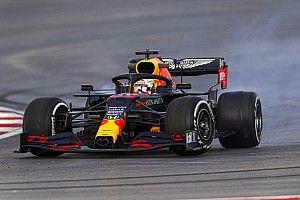 F1 GP Turki: Aspal Abrasif, Waktu Lap di FP2 Rata-rata Lebih Cepat daripada FP1