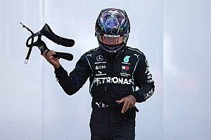 Хэмилтон заразился коронавирусом и пропустит Гран При Сахира