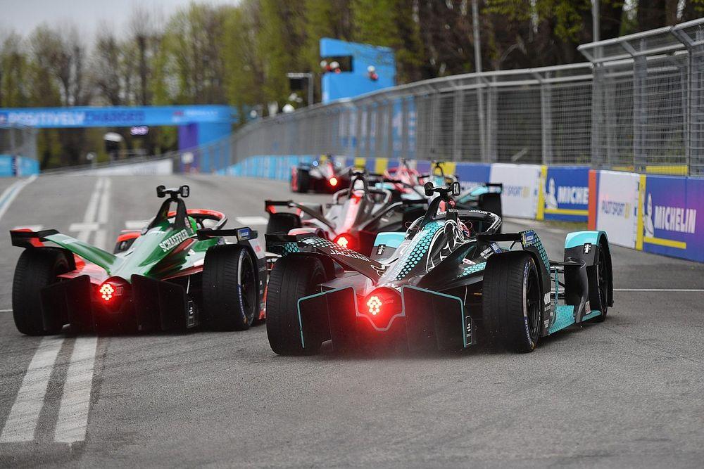 Formule E krijgt drie nieuwe races, Eindhoven ontbreekt voorlopig