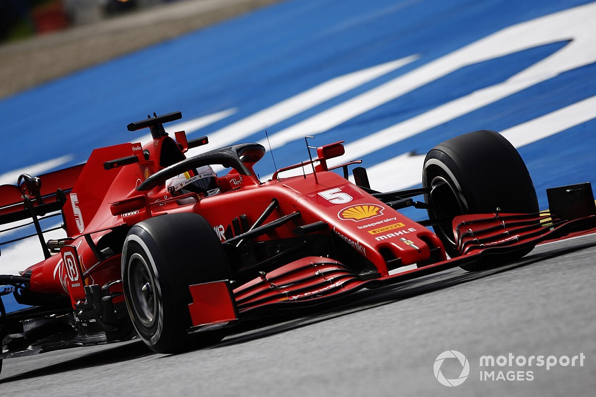 A Ferrarinál tudták, hogy nehéz lesz, de még nehezebb lett, mint várták