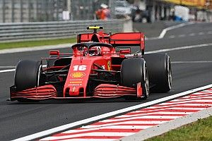 Why the jury's still out on Ferrari's latest F1 updates