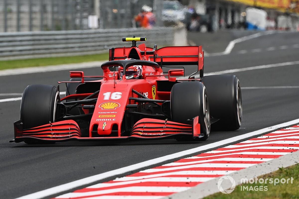 A Ferrari fejlődését hátráltatja a zsetonrendszer is