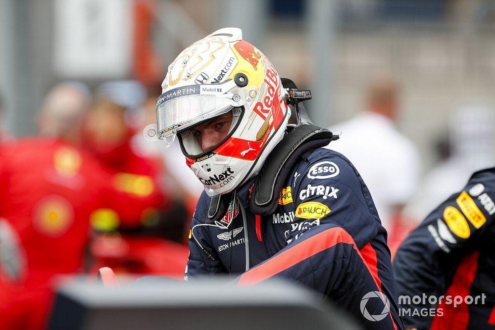 A Red Bull 12 perc alatt csinálta meg a 1.5 órás munkát Verstappen autóján, még Hamilton is visszakérdezett