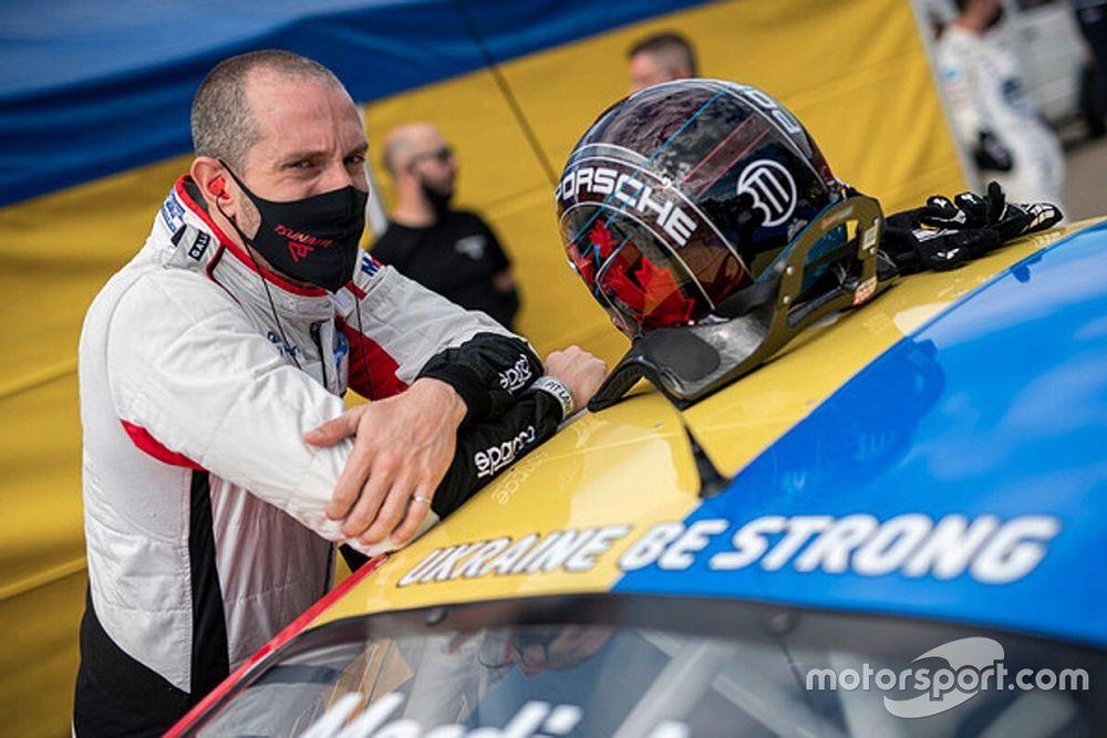 Carrera Cup Italia, Mardini a muso duro: vuole scalare l'assoluta!