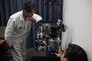 モータースポーツのそもそも論(2);より高効率のエンジンを目指して
