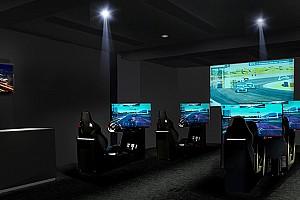 """レース界を""""オンライン""""で盛り上げる! TGR、eモータースポーツスタジオを開設"""
