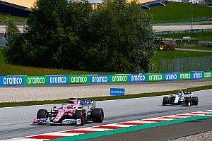 Williams: A Mercedes fölénye miatt mindenkinek komolyan meg kellene fontolnia a másolást